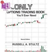【中商海外直订】The Only Options Trading Book You'll Ever Need (Sec