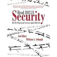 【预订】Real 802.11 Security: Wi-Fi Protected Access and 802.11