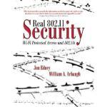【预订】Real 802.11 Security: Wi-Fi Protected Access and 802.11