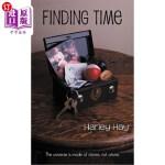 【中商海外直订】Finding Time