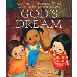 【预订】God's Dream