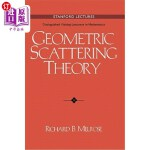 【中商海外直订】Geometric Scattering Theory