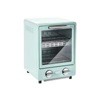 【5.25网易严选大牌日】日本设计双层复古电烤箱 复古绿