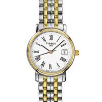 天梭 (TISSOT)手表 心意系列石英女表T52.2.281.13