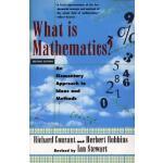 【预订】What Is Mathematics?: An Elementary Approach to Ideas a