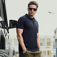 Jeep/吉普官方正品短袖POLO衫P212MKT149