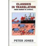 【预订】Classics in Translation