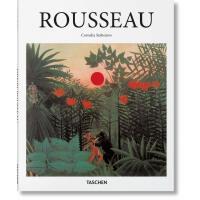 Rousseau 亨利卢梭艺术绘画作品集 大师画册画集 TASCHEN英文原版