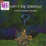 【中商海外直订】Bombo's Big Question