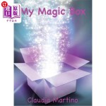 【中商海外直订】My Magic Box