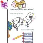 【中商海外直订】Learning is Better With a Tune!