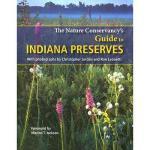 【预订】The Nature Conservancy's Guide to Indiana Preserves