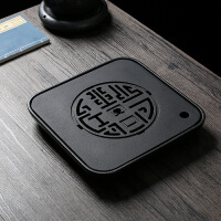 茶盘家用储水干泡茶台功夫茶具石头茶海现代简约托盘