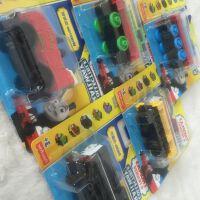 托马斯和朋友清惠氏合金小火车玩具车 火车头 儿童合金车