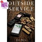 【中商海外直订】Outside Service