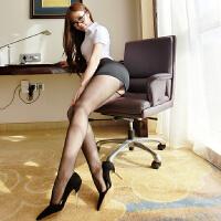 情趣内衣激情套装血滴子骚透明性感制服诱惑女秘书OL变态紧身包臀