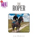 【中商海外直订】The Roper