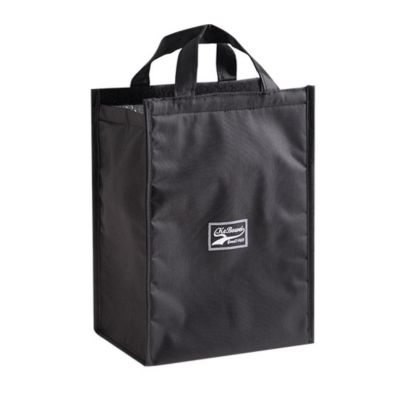 牛津布饭盒袋铝箔保温袋便当包手提包便当袋饭盒包饭盒袋子