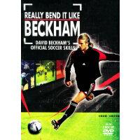 像贝克汉姆一样踢球:百变贝克汉姆(中英双语・中英文字幕)(D9+D5)