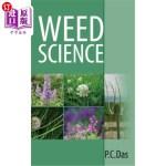 【中商海外直订】Weed Science