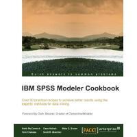 IBM SPSS Modeler Cookbook