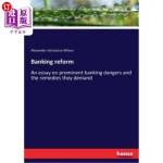 【中商海外直订】Banking reform
