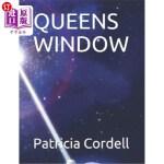 【中商海外直订】Queens Window