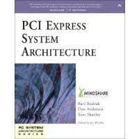 【预订】PCI Express System Architecture