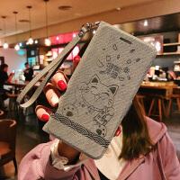 复古翻盖皮套苹果6手机壳iPhone7plus保护套硅胶6splus新款iPhoneX全包XR防摔6 苹果7plus/