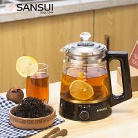 SANSUI山水煮茶器SZC-Q6