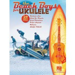【预订】The Beach Boys for Ukulele