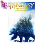 【中商海外直订】Fantasy: A Justin Frey Collection