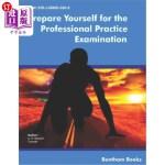 【中商海外直订】Prepare Yourself for the Professional Practice Exam