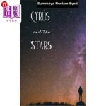 【中商海外直订】Cyrus with the Stars