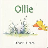 Ollie 奥利 9780618755035