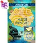 【中商海外直订】Alessia Cara: Flying High to Success, Weird and Int