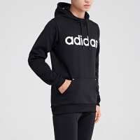 adidas阿迪达斯NEO男装运动休闲时尚连帽卫衣DM4261