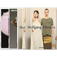 【预订】Wolfgang Tillmans, 3 Bde. 9783836531054
