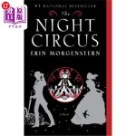 【中商海外直订】The Night Circus