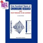 【中商海外直订】One Hundred Years of Chromosome Research and What R