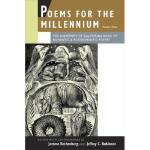 【预订】Poems for the Millennium, Volume Three: The University