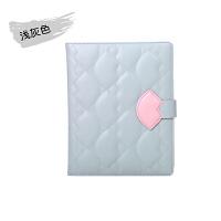 苹果IPAD4保护套 ipad3休眠卡通壳 ipad2皮套