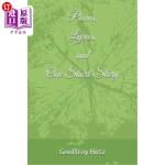 【中商海外直订】Poems, Lyrics, and One Short Story