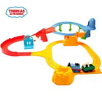 托马斯和朋友之*运输轨道套装合金小火车玩具男