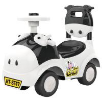 儿童学步车音乐猪仔车助步车滑行车卡通可爱玩具