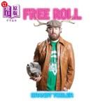 【中商海外直订】Free Roll