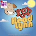 【中商海外直订】Red Head Lynn