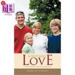 【中商海外直订】A Mother's Love: A Foster Mother's Life Time Experi