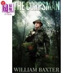 【中商海外直订】The Corpsman