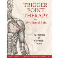 【预订】Trigger Point Therapy for Myofascial Pain: The Practice